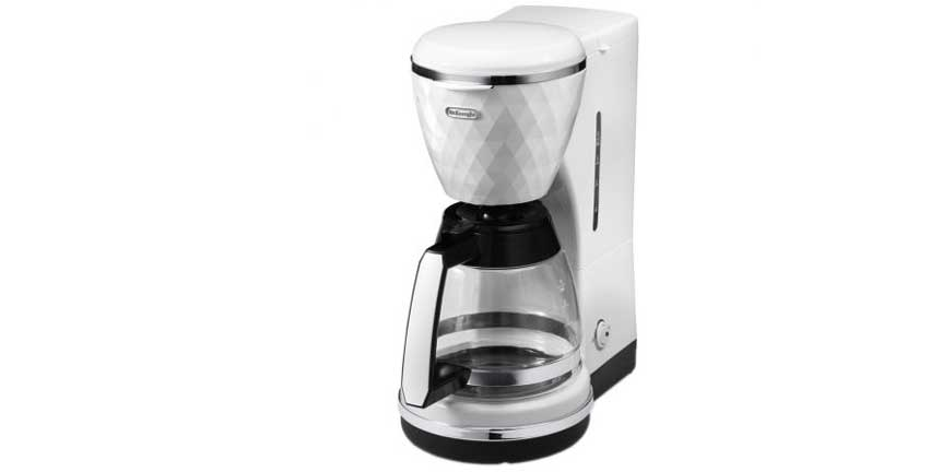 Review aparate cafea DeLonghi Brillante
