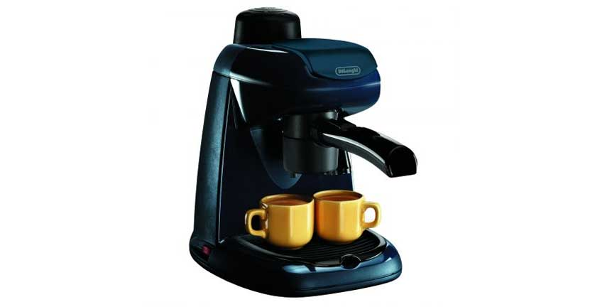 Review expresor DeLonghi EC5.1