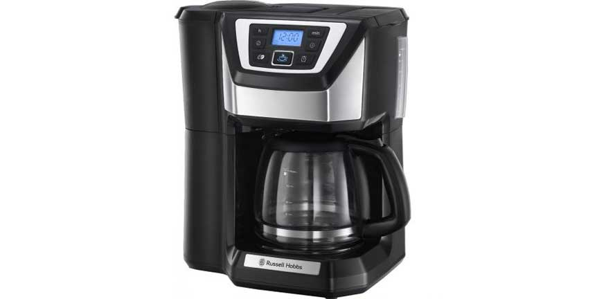 Review filtre de cafea Russell Hobbs 22000-56
