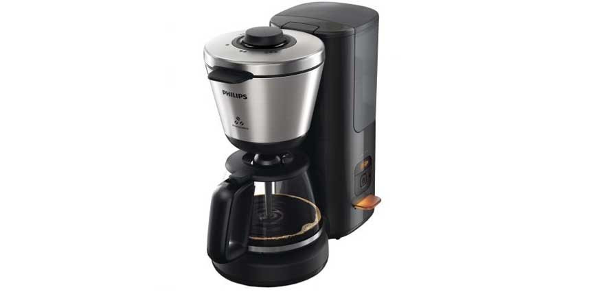 Review filtru de cafea Philips Intense HD7696/90