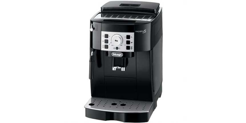 Review DeLonghi Magnifica S